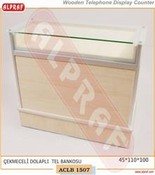 Reception and display cabinets (Lux)