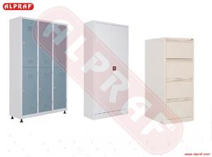 File and Changing Cabinet