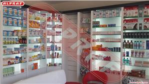 Pharmacy Shelf Systems